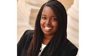 VP of Diversity, Equity and Inclusion, Meshea Poore